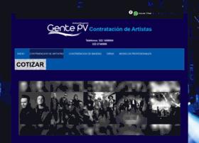 gentepv.com