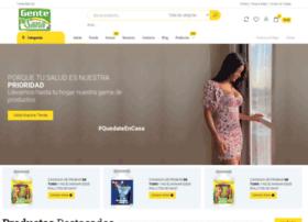 gentesana.com.ve