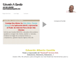 gentilee.com.ar