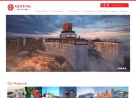gentingmalaysia.com