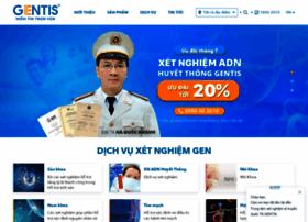 gentis.com.vn