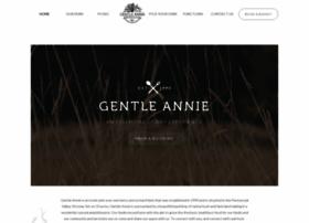 gentleannie.net.au