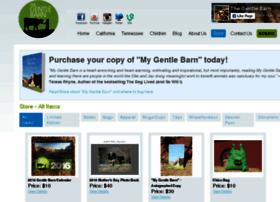 gentlebarn.foxycart.com