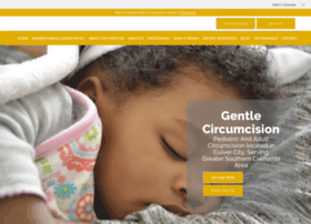 gentlecircumcision.com