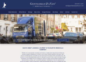 gentlemanandavan.co.uk