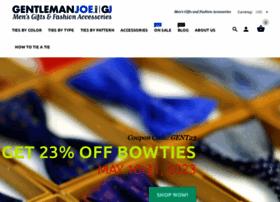 gentlemanjoe.com