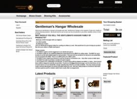 gentlemanshangarwholesale.com