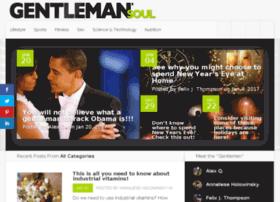 gentlemansoul.com