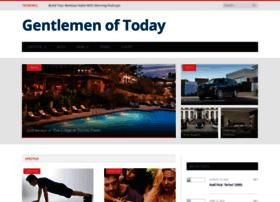 gentlemenoftoday.com