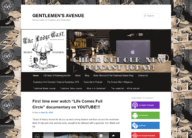 gentlemensavenue.com