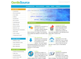 gentlesource.com