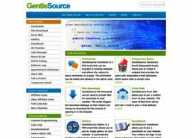 gentlesource.com
