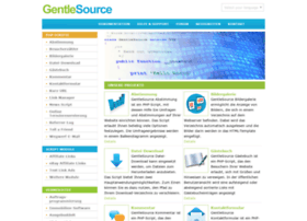 gentlesource.de