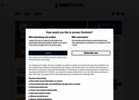 gentside.de