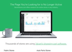 genuine-products.3dcartstores.com