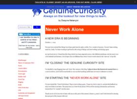 genuinecuriosity.com