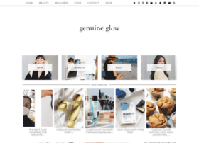 genuineglow.com