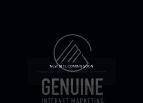 genuineinternetmarketing.com
