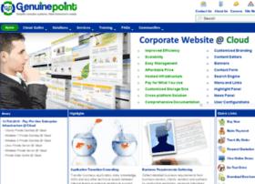 genuinepoint.com
