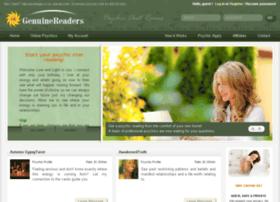genuinereaders.com
