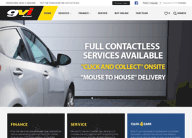 genuinevehicleimports.co.nz