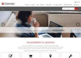 genvex.dk