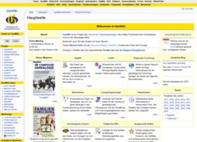 genwiki.de