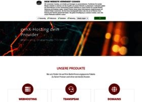 genx-hosting.de
