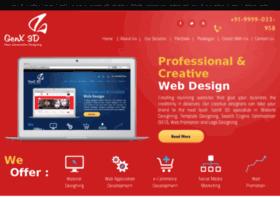genx3d.com