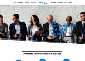 geny-interim.com