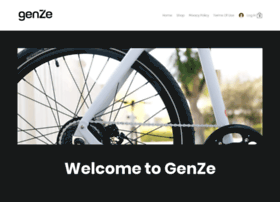 genze.com