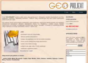 geo-projekt.com