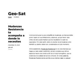 geo-sat.com.ar