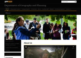geo.appstate.edu