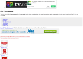 geo.tv.com.pk