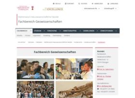 geo.uni-tuebingen.de