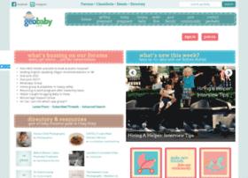 geobaby.com