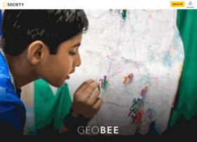 geobee-registration.nationalgeographic.com