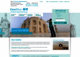 geobluetravelinsurance.com