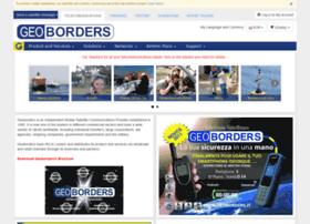 geoborders.com