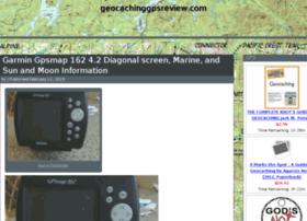 geocachinggpsreview.com
