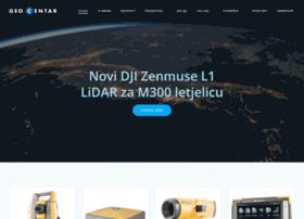 geocentar.com