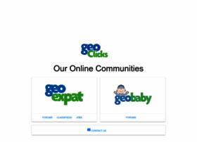 geoclicks.com