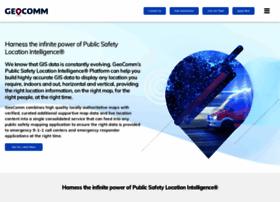 geocomm.com