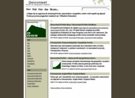 geocontext.org