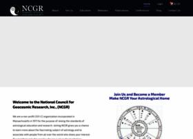geocosmic.org