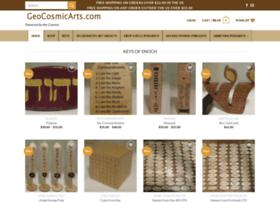geocosmicarts.com