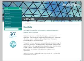 geodata.soton.ac.uk