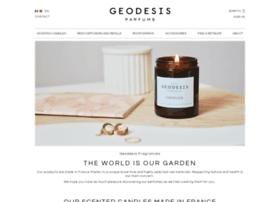 geodesis.com