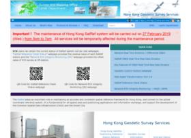 geodetic.gov.hk